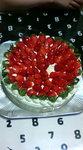 ケーキ 2008.12.21