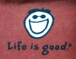 life is good 002