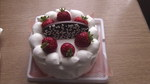 2009.03.11BirthDay cake